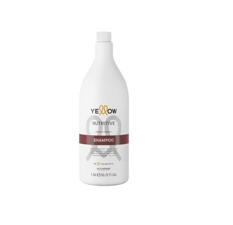 Yellow Nutritive Shampoo 1,5L