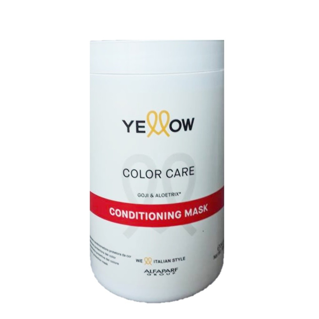 Yellow Ye Color Care Máscara 1Kg