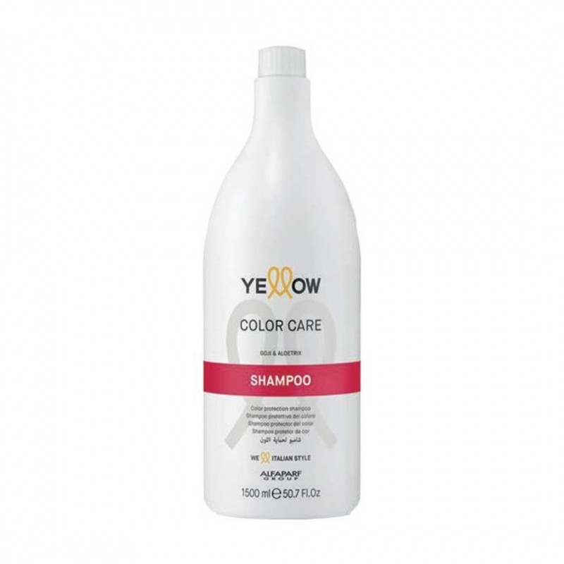 Yellow Ye Color Care Shampoo 1,5L