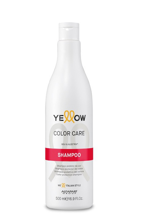 Yellow Ye Color Care Shampoo 500ml