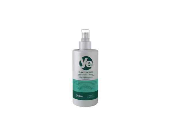 Yellow Ye Curly Therapy Leave-in Umidificador de Cachos 250ml