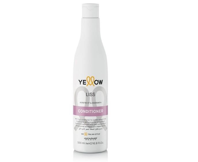 Yellow Ye Liss Therapy Condicionador 500ml