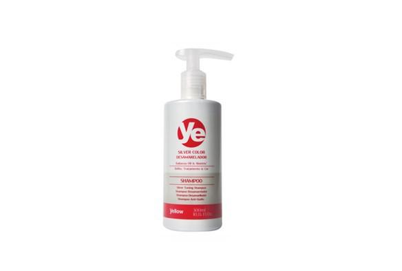 Yellow Ye Silver Color Shampoo 300ml