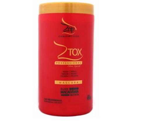Zap Ztox Profissional Máscara NanoRestoration 950g