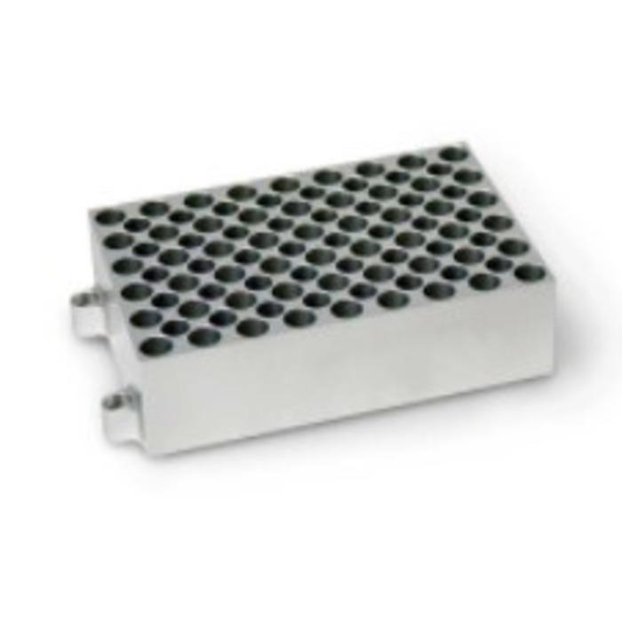 BLOCO PARA 54 TUBOS DE 0,5 ML COMPATÍVEL COM K80-100/200, K80-01/02 e K80-120R K80-5405 KASVI