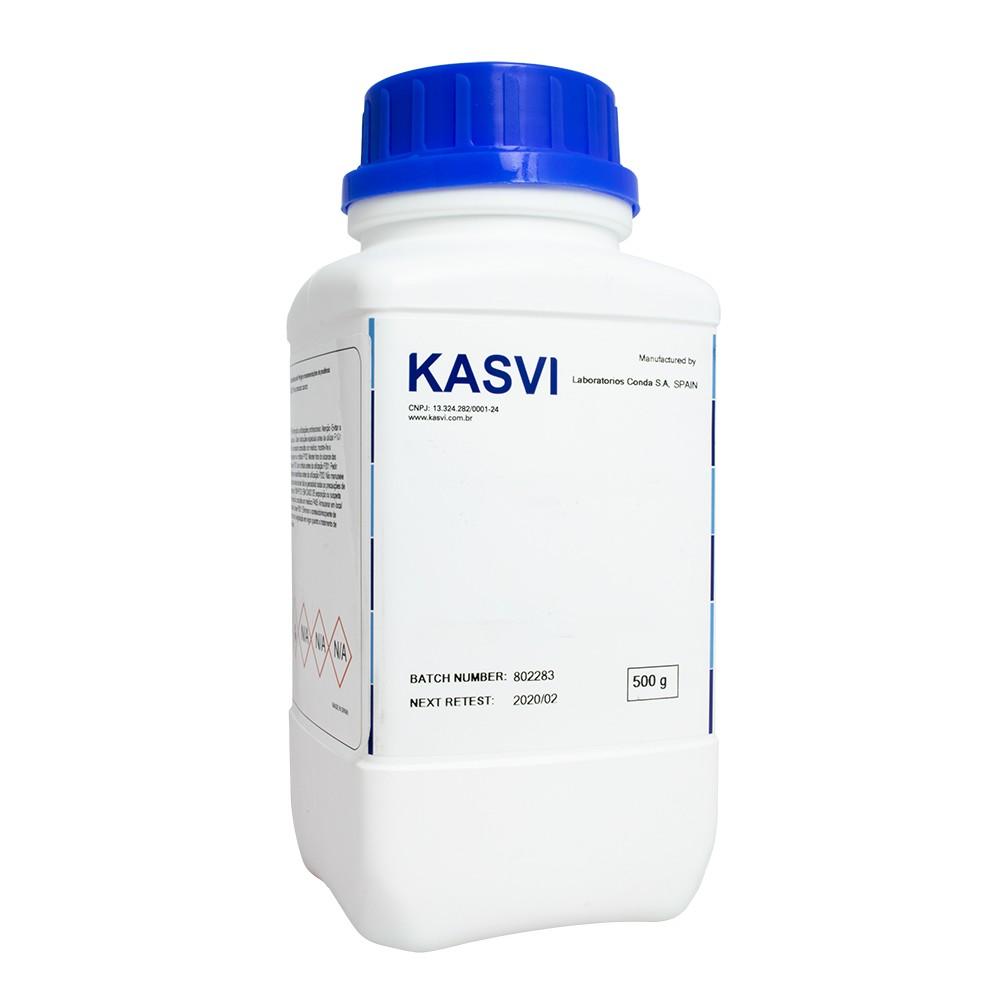 PEPTONA DE CASEÍNA FRASCO 500G K25-1602 KASVI
