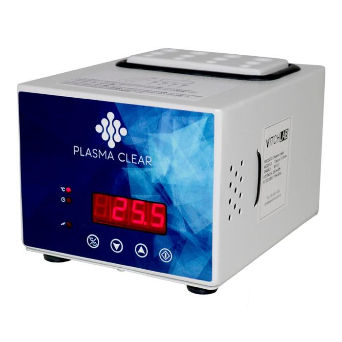 PLASMA GEL MAKER DIGITAL BIVOLT 100°C - INCUBADORA PARA GEL PLASMA - PLASMA CLEAR INC-BIVOLT