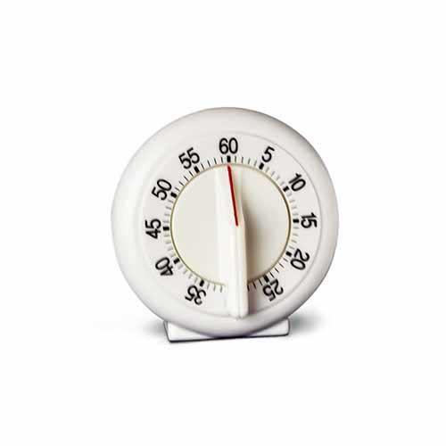 TIMER DESPERTADOR 60 MINUTOS K30-204 KASVI
