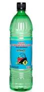 Água Desmineralizada 1L  para Baterias e Radiadores - Gitanes