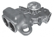 Bomba De Água MB 1938S c/Rotor 125mm 4602000001
