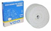 Disco de Tacografo Semanal 125km - VDO 14025005f