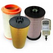Kit filtros Mercedes Benz Mb Axor
