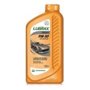 Lubrax Valora 5w30  Sintético