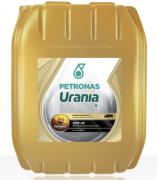 Óleo Sintético Urania k 10W40 (Motor MAMM) BD 20 Litros