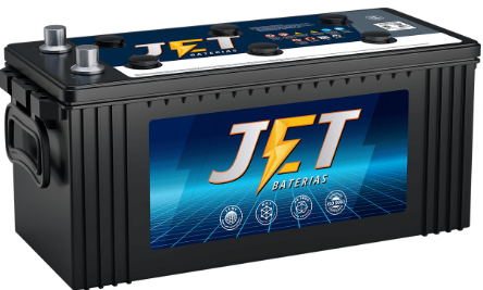 Bateria  JET 100 Amperes-