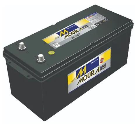Bateria Moura 150 Amperes