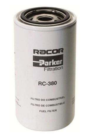 Filtro Diesel Racor RC380