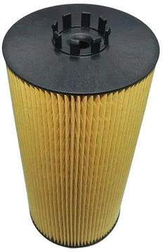 Filtro Lubrificante OM457 MBB AXOR