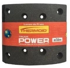 Lona de Freio Dianteiro/ Traseiro - Thermoide  TH133