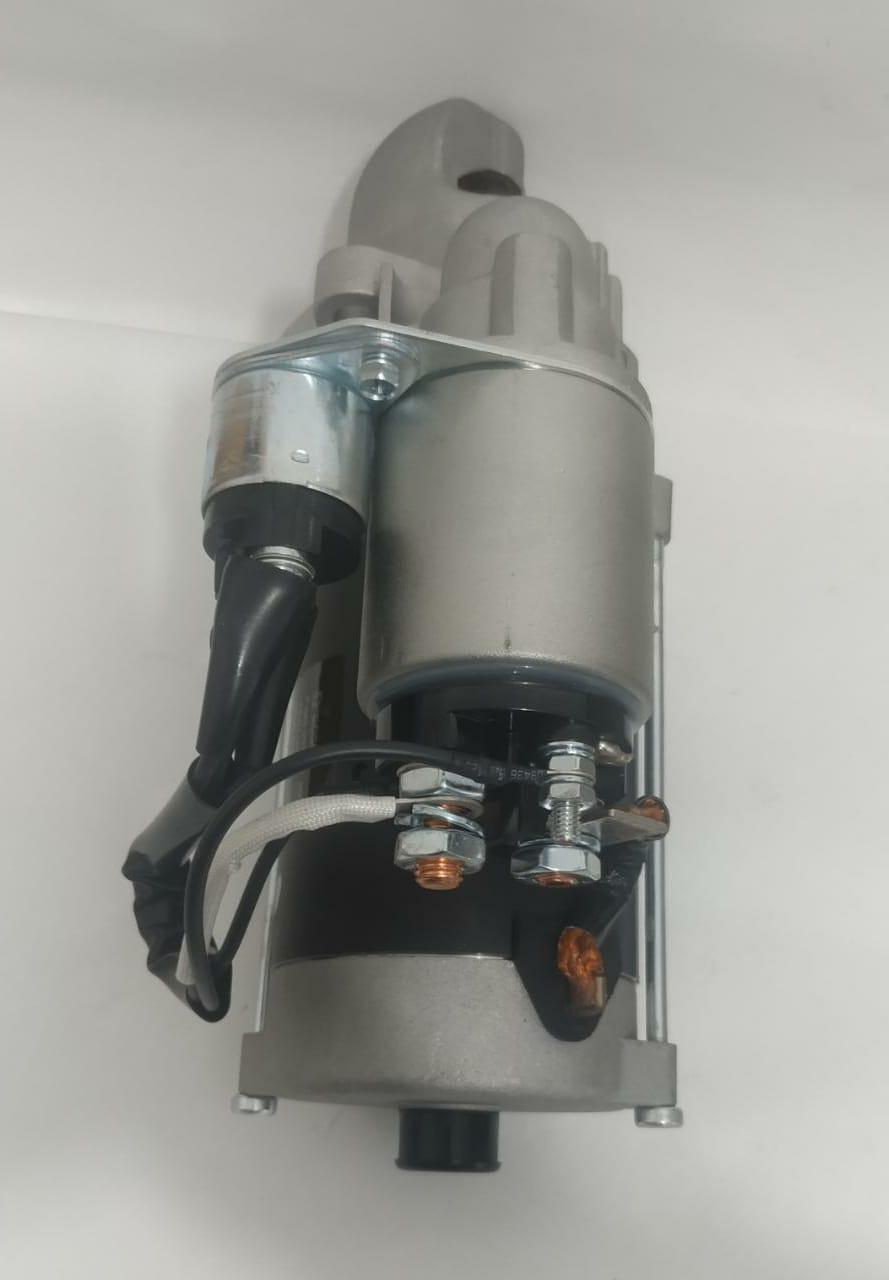 Motor De Partida Mb Atego/Axor 29mt 9d 24V Bosch F042002093