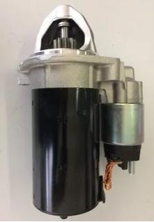 Motor de Partida Sprinter 311/313/413 - Original Bosch
