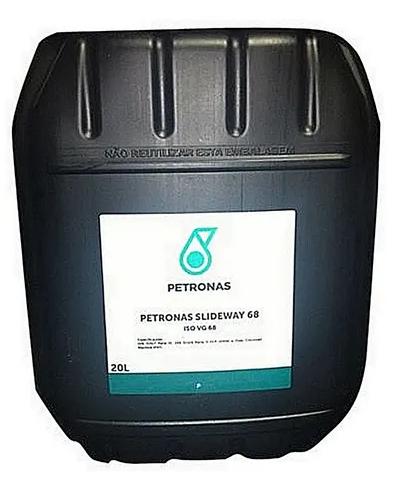 Óleo Hidráulico 68 Petronas  20 Litros