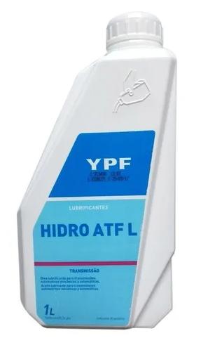 Óleo Hidráulico ATF 1l Elaion - YPF