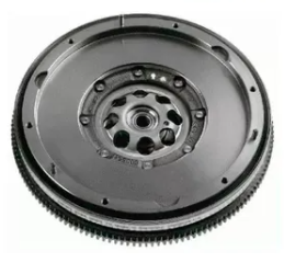 Volante Motor / Mercedes Benz Sprinter 311 313 413 Cdi - 4150239100