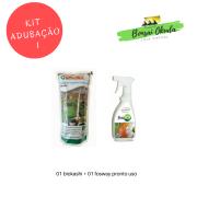 Kit Promocional Adubação I