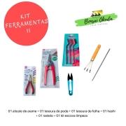 Kit Promocional Ferramentas II
