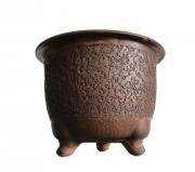 Vaso de Cerâmica Japonês CASCATA - Ref. 59990