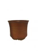 Vaso de Cerâmica Nacional Izumi - Ref. KED11CMA
