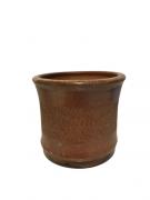 Vaso de Cerâmica Nacional Izumi - Ref. KED12CMA