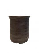 Vaso de Cerâmica Nacional Izumi - Ref. KED12CMB