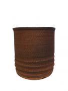 Vaso de Cerâmica Nacional Izumi - Ref. KED19CMA