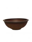 Vaso de Cerâmica Nacional Izumi - Ref. RED22N0B