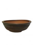 Vaso de Cerâmica Nacional Izumi - Ref. RED26N0