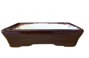 Vaso de Cerâmica Nacional Petrópolis - Ref. 176