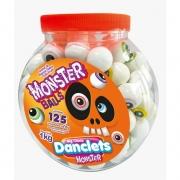 DANCLETS MONSTERS - 125 UNIDADES COM 8G CADA