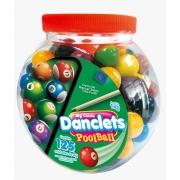 DANCLETS POOL BALL - 125 UNIDADES COM 8G CADA