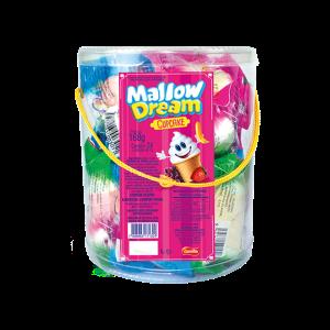 MALLOWDREAM CUPCAKE 24 UNIDADES COM 7G CADA