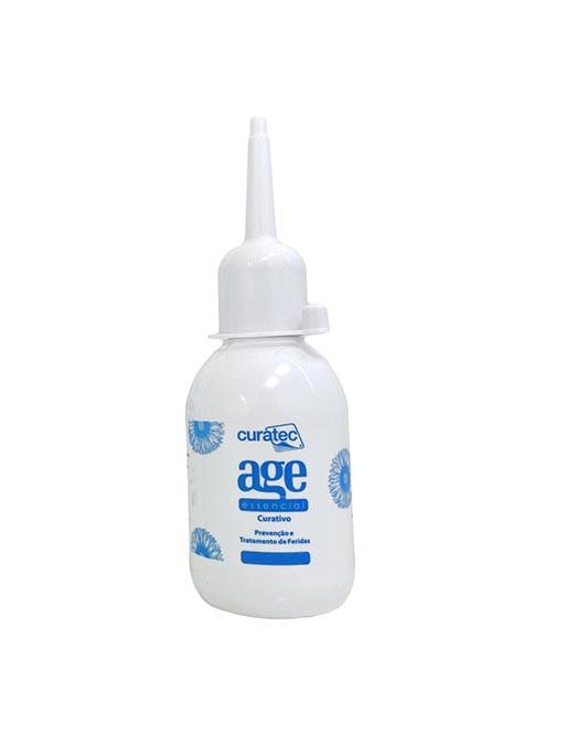 Curatec AGE Essencial – Frasco com 200 ml