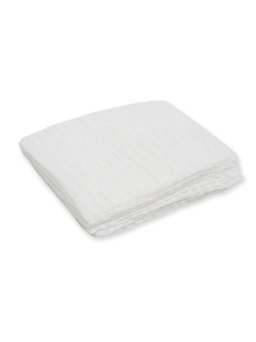 Gaze Antimicrobiana – Curatec – com PHMB – 10 cm x 10 cm (5un)