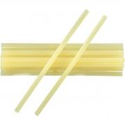 Bastões de Cola Quente Amarelo (Supramelt 1153) - Grosso 11,5mm x 30 cm (10uni)
