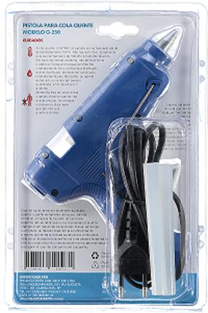 Pistola de Cola Quente (grossa) G-250
