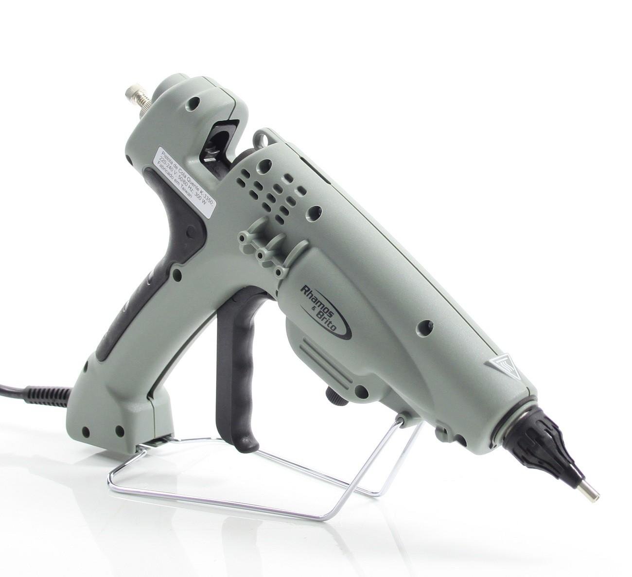Pistola de Cola Quente (grossa) K-3350