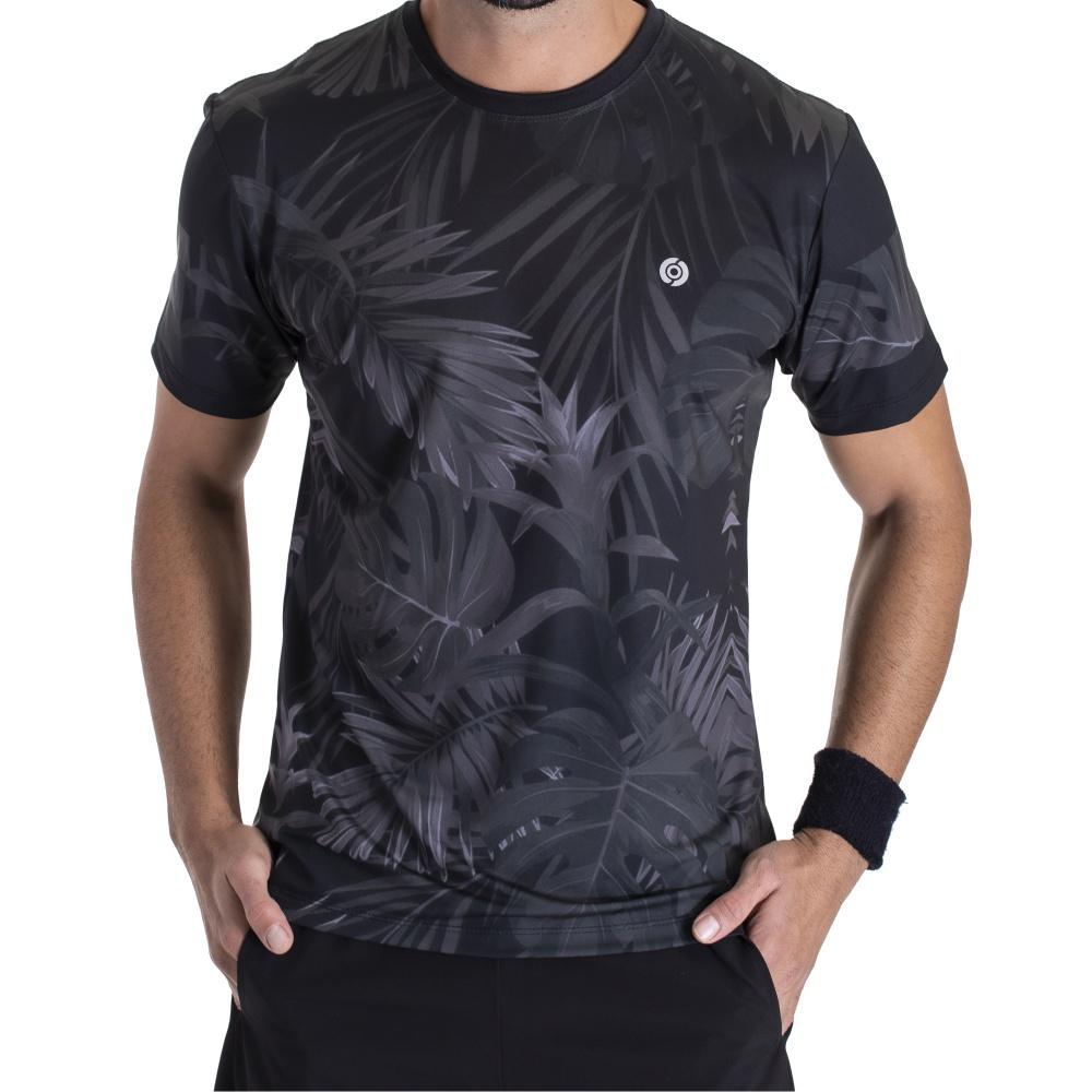 Camiseta Dry Elastic Onisports Masculina Be Kind Nature