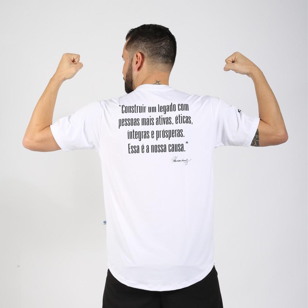 Camiseta Power Jump Legado Masculina