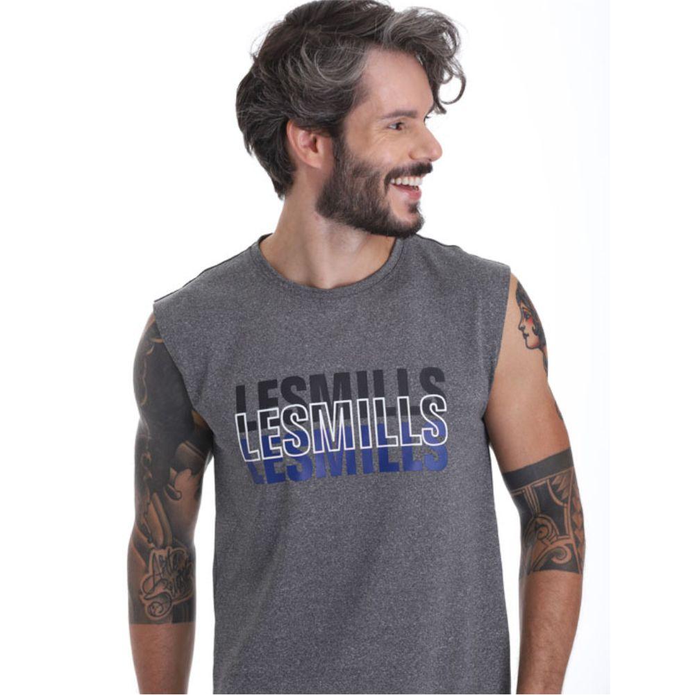 Regata Les Mills Masculina