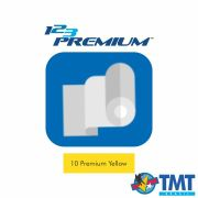 Filme de Recorte – 123 Premium – Amarelo - 1 metro (linear) 50x100cm
